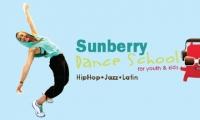 Sunberry 儿童舞蹈学院--课程体验卷【课程体验一次,共有五种课程(拉丁舞/现代舞/芭蕾舞/街舞/爵士舞)可供选择】原价$15,优品价$6.00!参加舞蹈课程,让您的小孩拥有优美的身姿,优雅的气质!即买即用!