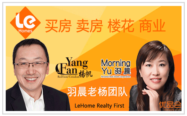 羽晨&老杨团队 Morning Yu & Fan Yang Team团购