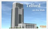 Telford on the Walk楼花【Metrotown Mall內的Metropolis,Metrotown天車站和Maywood 公園近在咫尺.不临街,不吵闹,现在咨询比其他经纪更早看房,还可享受特别优惠!】抓紧入手吧,机不可失!
