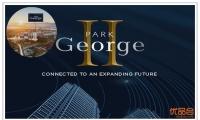 著名建商conconrd将来到素里市中心Park George 【一室$450,000s, 两室一卫$600,000s起, 两室两卫. $680,000s起】具有超前的功能,先进的设施,合理的布局和迷人的景观,并且五分钟步行就可到达skytrain!