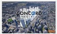 火爆预售!Concord Metrotown【天空公园(Sky Park)是Concord Metrotown社区总体规划的首期项目.磅礴大气的空间格局首期房型有1,2和3卧室选择】VVIP预订单位+一对一私人咨询服务+VVIP折扣,先报先得!